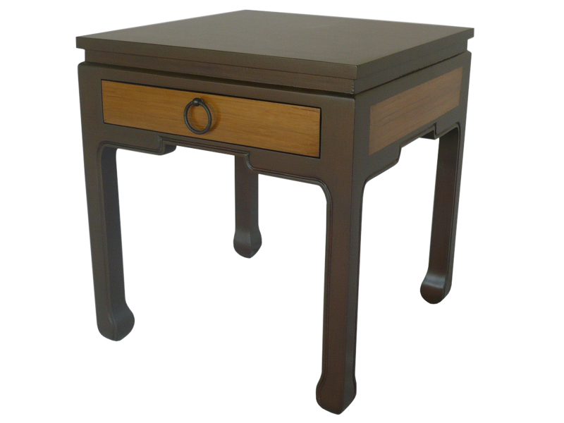 BEDSIDE TABLE/