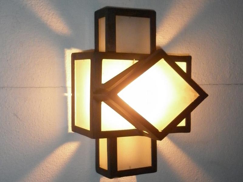 WALL LAMP/