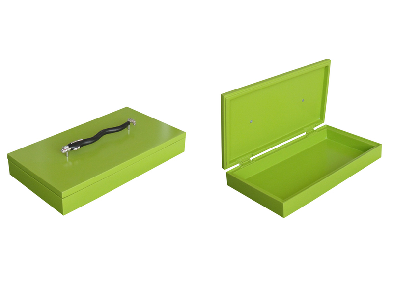 REMOTE CONTROL BOX/