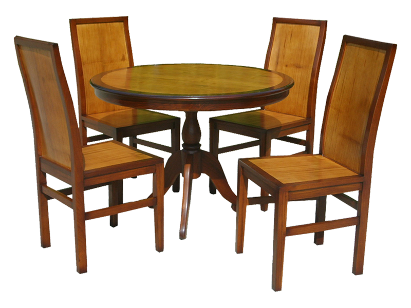 DINING ROOM SET/