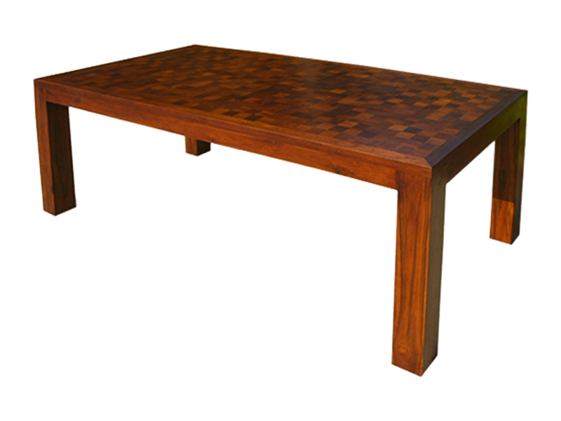 DINING TABLE/